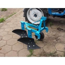 Plough 2x20 cm