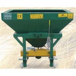 Fertilizer sprayer