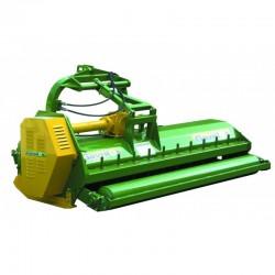 Hydraulic mower